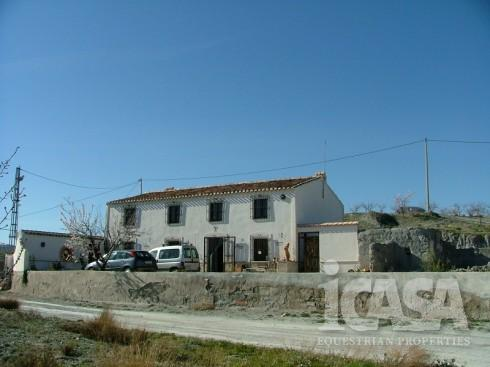 5 Bedroom Country House in Saliente Alto